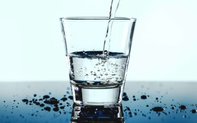 plastic in our drinking water?