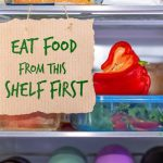 reduce food waste meal planning