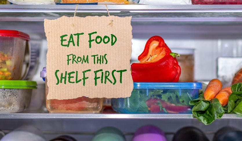 reducing your food waste