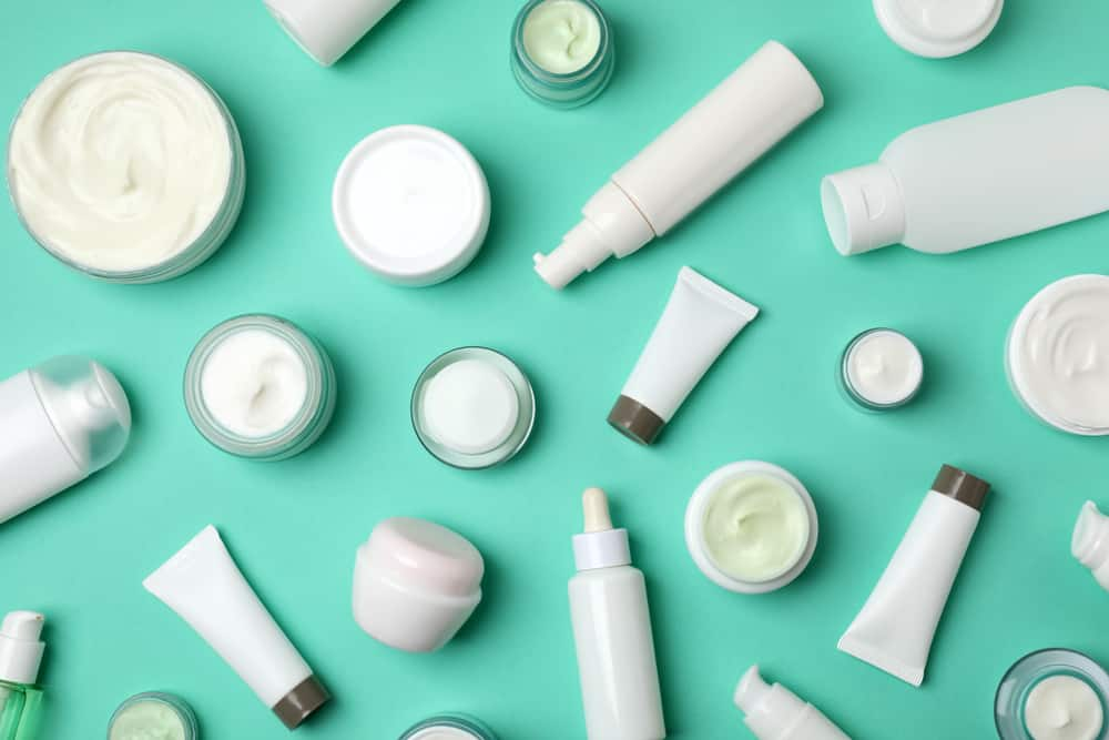 how do anti-aging creams work?
