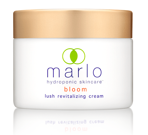 marlo bloom lush revitalizing cream
