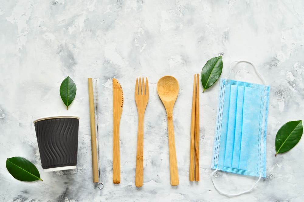 can you achieve zero waste during uniquely stressful times?