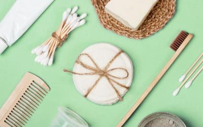 want to take your beauty routine to a more eco-friendly place?