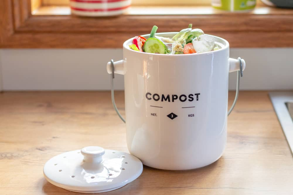 do-it-yourself composting