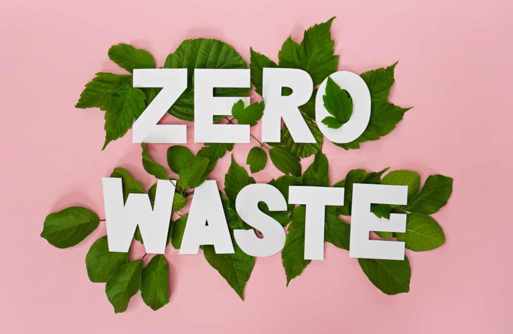 what is zero waste?