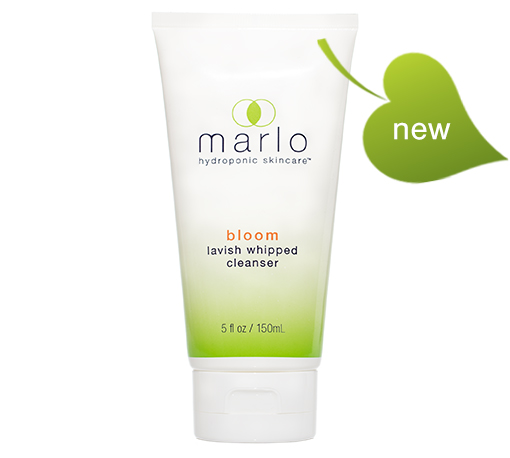 marlo bloom lavish whipped cleanser