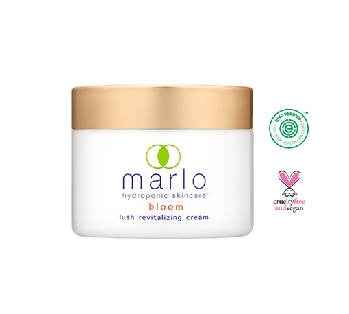 marlo bloom lush revitalizing cream