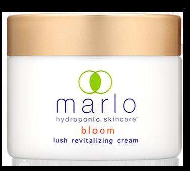 marlo hydroponics bloom lush revitalizing cream